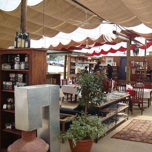 Karoo-Cafe