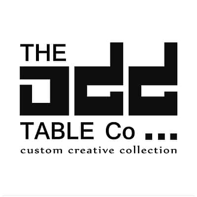 The-Odd-Table-Company