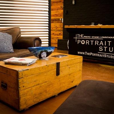 The Portrait Studio - Reception