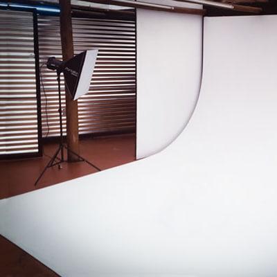 The Portrait Studio - Studio